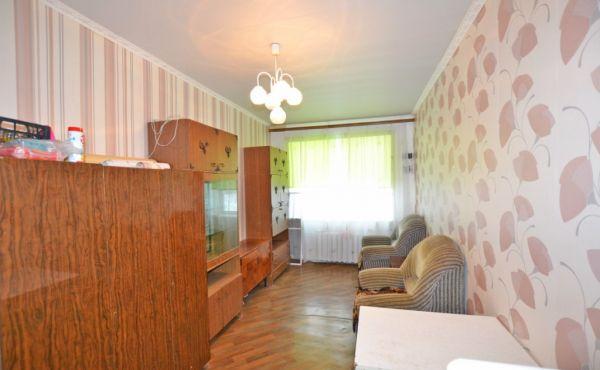 Комната в Волоколамске (центр города)